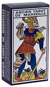 jeu de tarot de marseille pour la voyance