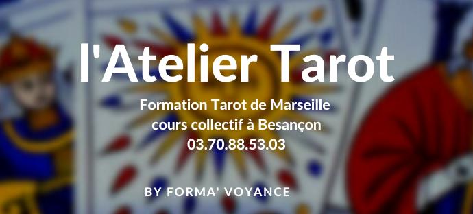 L'Atelier Tarot